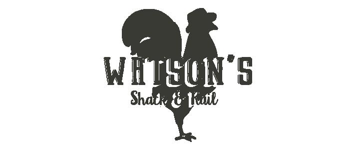 Watson's Shack & Rail